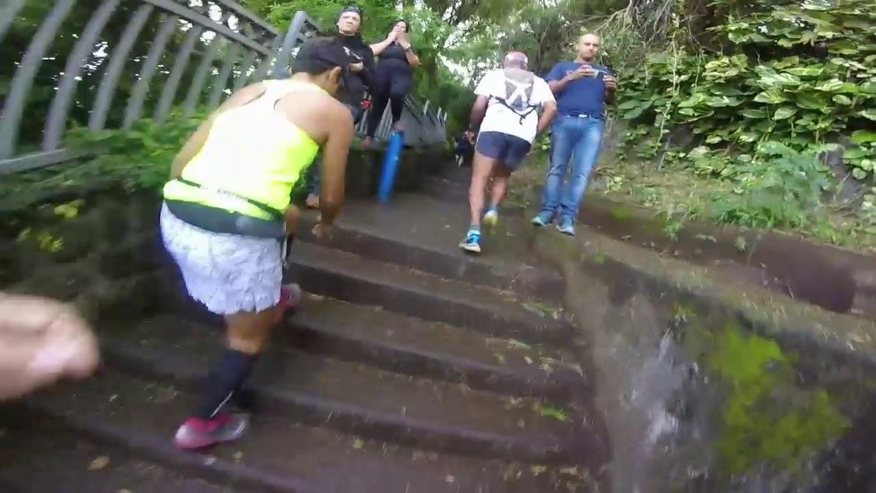 Trail Urbain de saint joseph IMS   YouTube