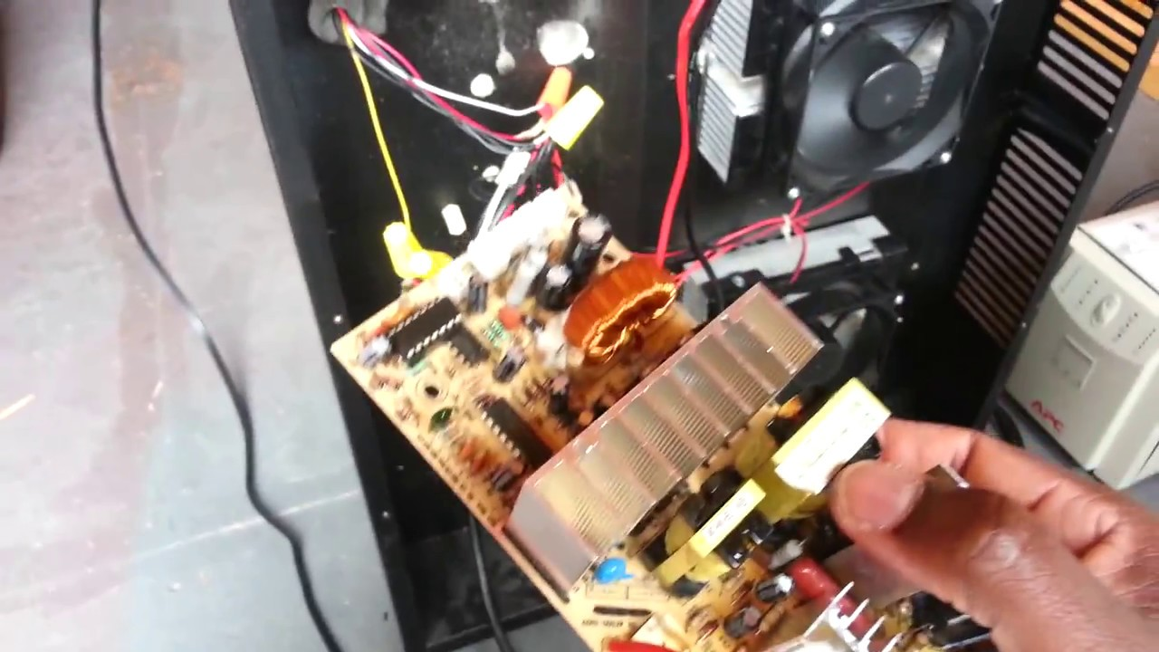 How To Bypass A Black Amp Decker Thermoelectric