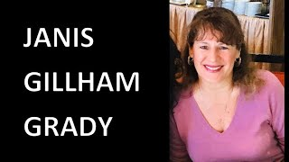 Janis Gillham Grady & Mike Laws: Helping People Transition out of Scientology