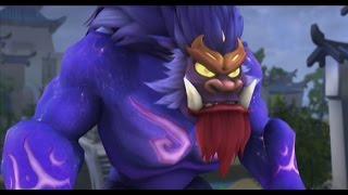 Kung Fu Master of the zodiac - Epizode 52 (cartoon) thumbnail