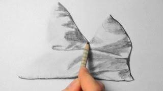 Kissen, zeichnen im Zeitraffer (Pillow, drawing in fast motion)[HD]