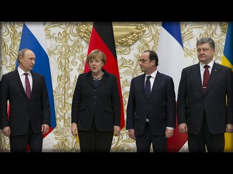 RUSSIA PULLS OUT OUT PEACE TALKS WITH UKRAINE CITING CRIMEA ATTACK