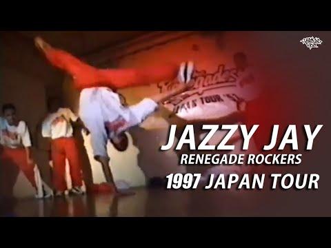 JAZZY JAY (Renegades)
