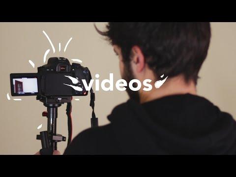 10 TRUCOS PARA MEJORAR TUS VIDEOS