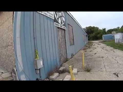 Epiode 369 (09-11-2014)  Abandoned Ford dealer w/ Bill.