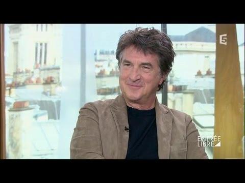 Interview et portrait de François Cluzet