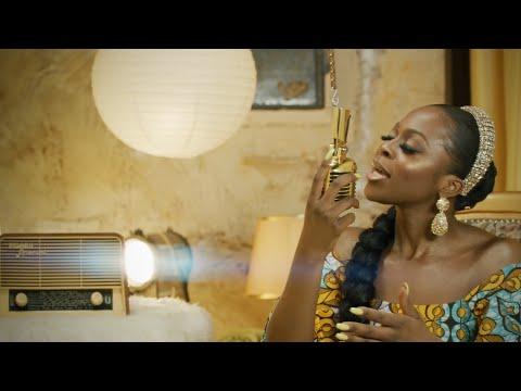 AMANDA MALELA – Melody