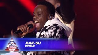 Rak-Su - ?Dimelo? - (Live At Capital?s Jingle Bell Ball 2017)