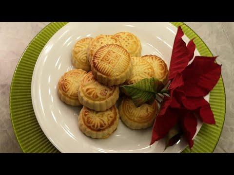 ✅🍍 Ăn Là Ghiền..   Bánh Thơm - Bánh Dứa   Văn Phi Thông  
