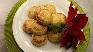 ✅🍍 Ăn Là Ghiền.. | Bánh Thơm - Bánh Dứa | Văn Phi Thông |