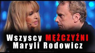 Wszyscy MĘŻCZYŹNI Maryli Rodowicz: Zerwała uciekając NAGO z hotelu... l Historia z Koprem