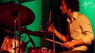Noches de Jazz en Laredo 2012 (RS Faktor Quintet) PINGBACKS FILMS