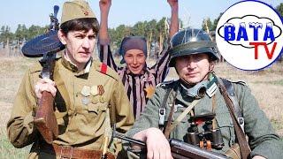 Как Россия 28 панфиловцев защищает