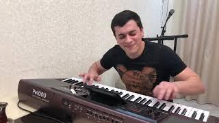 عازف البيانو التركي  الذي يبحث عنه الجميع | شاهد قبل الحذف💥