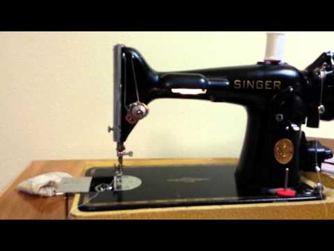 Nifty sewing trick