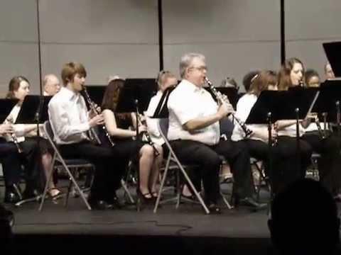 Tallahassee Capital City Band