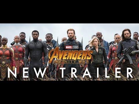 Marvel Studios' Avengers: Infinity War | Trailer 2