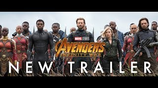 Video Marvel Studios' Avengers: Infinity War | Trailer 2 download MP3, 3GP, MP4, WEBM, AVI, FLV September 2018