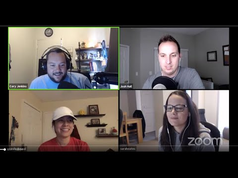 Divi Chat Episode 89 – Pros and Cons of Working from Home