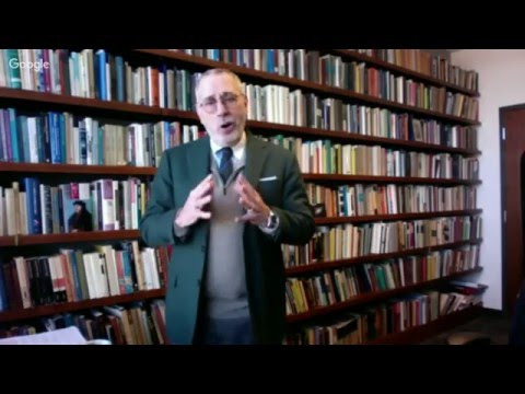02/18  Pietism, Quietism, and Puritanism