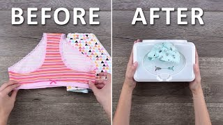 ORGANIZATION HACKS You Need To Know ! Get Clever With Your Clutter | DIY HACKS by Blossom
