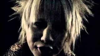 the GazettE - 未成年