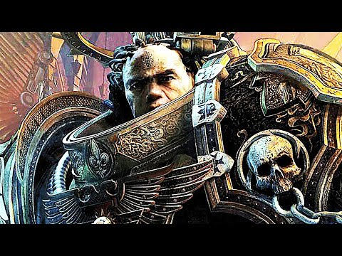 WARHAMMER 40K Inquisitor Martyr Trailer (2018) PS4 / Xbox One / PC