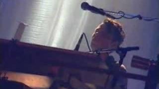 Einsturzende Neubauten - Beauty/Befindlichkeit des Landes (live 2000)