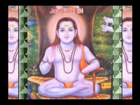 Baba Balak Nath Aarti