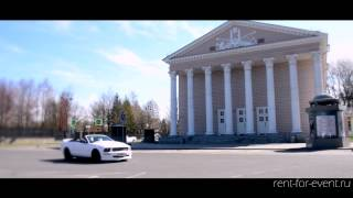 Аренда кабриолета Ford Mustang, Санкт-Петербург(, 2014-05-06T19:29:03.000Z)