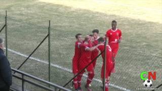 Campionato Primavera: Perugia - Cesena 2-1 (Akammadu, Garofalo, Di Nolfo)