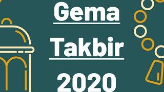 Download Gema Takbir terbaru Non STOP tanpa Copyright