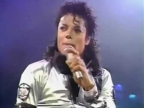 Bad Tour Michael Jackson