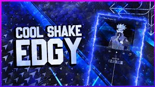 How To Make Cool Shake Edgy Like AE Alight Motion Android