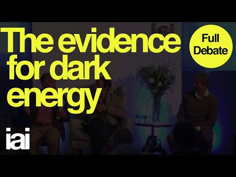 The Dark Side of the Universe: the Evidence for Dark Energy