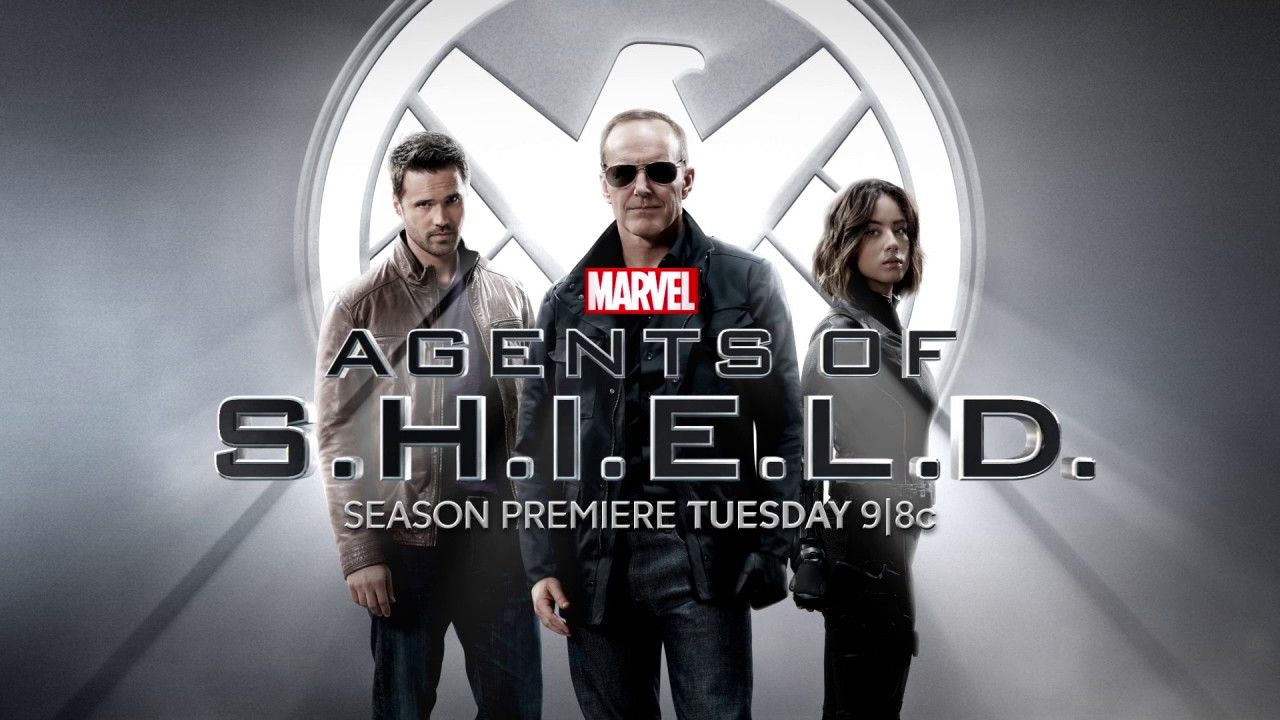 agent of shield staffel 3