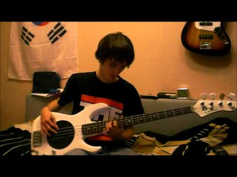 Drum drum chords fantastic baby : BIG BANG - Fantastic Baby [Bass Cover] - YouTube