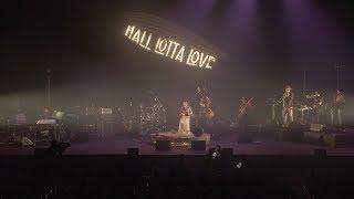 EGO-WRAPPIN' 『Dream Baby Dream』初回ラッピン付属LIVE  DVD「HALL LOTTA LOVE 〜ホールに溢れる愛を〜」Trailer