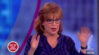 'View' Co-hosts Weigh In On Second Amendment Rights And Gun Control | The View