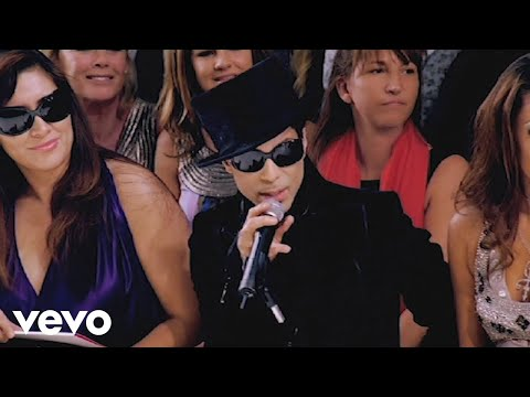 Prince - Chelsea Rodgers