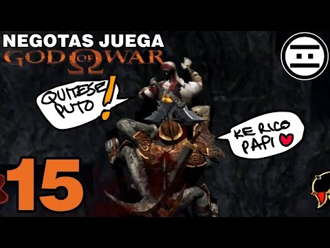 #NEGAMES - God of War - 15