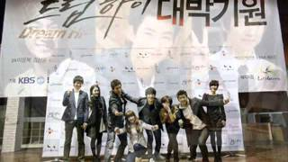 "Dream High ""Korean Drama"" soundtrack"