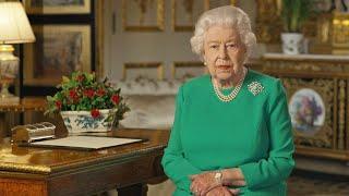 Queen's Address to the Nation: Watch speech on coronavirus again