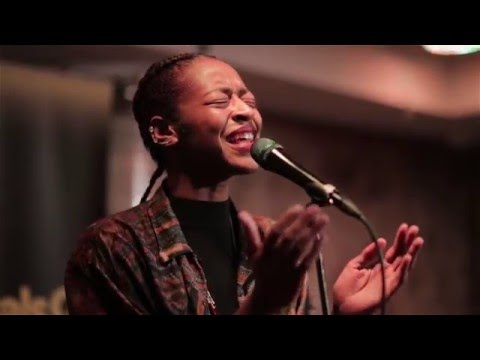 """Shantéh Fuller - """"Lost and Found"""" 