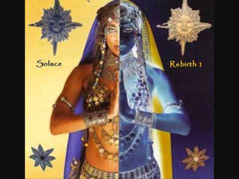 Rebirth 1  ఢ  Solace  (Tribal Belly Dance)