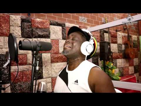 SHASHA MARLEY - SEEK YE GOOD - LIVE  STUDIO JAM