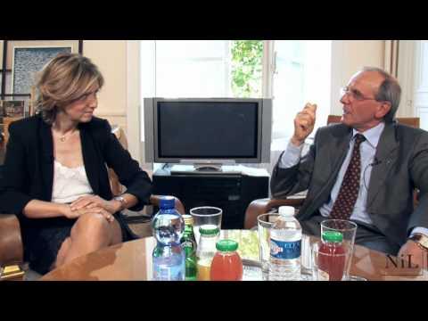 Controverses - Valérie Pécresse et Axel Kahn