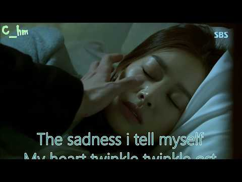 The sadness I tell myself - My Heart Twinkle Twinkle OST
