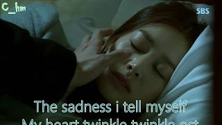Video The sadness I tell myself - My Heart Twinkle Twinkle OST download MP3, 3GP, MP4, WEBM, AVI, FLV Mei 2018