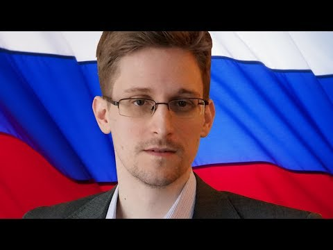 "GOP Rep. Mike Rogers: ""EDWARD SNOWDEN IS A RUSSIAN SPY!"""
